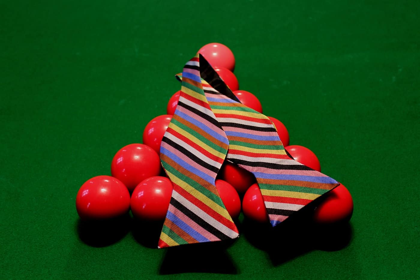 Bow Tie - £26.00