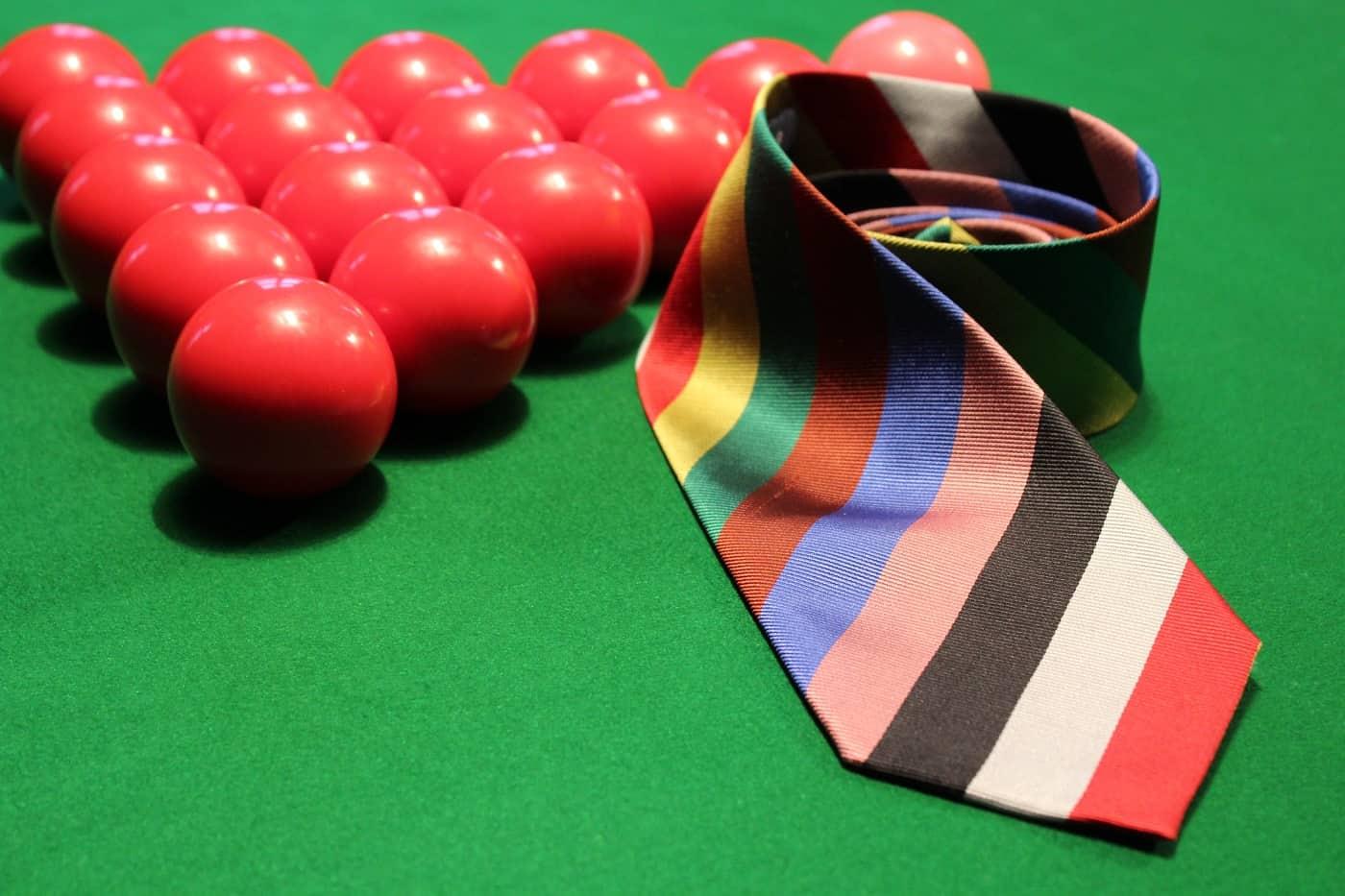 Club Tie - £27.50